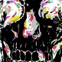 """Capa de Margarida Borges para <em><a href=""""http://chilicomcarne.blogspot.com/2011/03/destruicao-ou-bandas-desenhadas-sobre.html"""">Destruição ou bandas desenhadas sobre como foi horrível viver entre 2001 e 2010</a></em> (Chili Com Carne; 2010)"""
