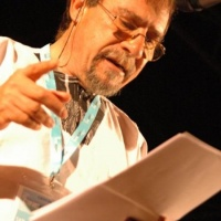 Nuno Rebocho - autor de A Segunda Vida de Djon de Nha Bia