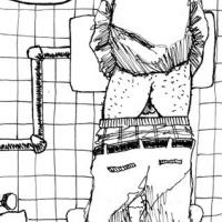 Desenho de João Rubim (2006)