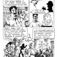 "Página da banda desenhada de <strong><a href=""http://www.chilicomcarne.com/index.php?option=com_rsgallery2&Itemid=42&catid=130"" target=""_blank""><font color=""#000000"">José Smith Vargas</font></a></strong> para a antologia <strong><em><a href=""http://www.chilicomcarne.com/index.php?page=shop.product_details&category_id=61&flypage=flypage-ccc.tpl&product_id=398&option=com_virtuemart&Itemid=77""><font color=""#000000"">Zona de Desconforto</font></a></em></strong><em> </em>(2014)"