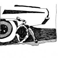 desenho de <strong>Joana Pires</strong>