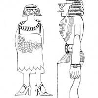 Desenho de André Ruivo, do livro Mistery Park (colecção CCC#14, Chili Com Carne + The Inspector Cheese Adventures; 2012)