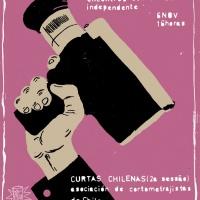 Cartaz de Ricardo Martins