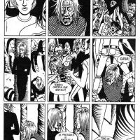 Página da bd publicada no Mesinha de Cabeceira #13 (Out'97)