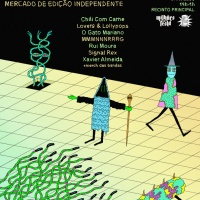 """&#160;Cartaz para o <a href=""""http://chilicomcarne.blogspot.pt/2017/06/necromancia-editorial-sete-milhoes-de.html""""><strong>Necromancia Editorial (Milhões de Festa 2017)</strong></a> por <a href=""""http://www.chilicomcarne.com/index.php?option=com_rsgallery2&amp;Itemid=42&amp;catid=151""""><strong>Rui Moura</strong></a>"""