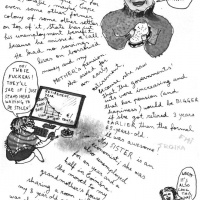 "Versão inglesa da página&#160;5 da BD&#160;de <strong><a href=""http://www.chilicomcarne.com/index.php?option=com_rsgallery2&amp;Itemid=42&amp;catid=132""><font color=""#000000"">Júlia Tovar</font></a></strong> para a antologia <strong><em><a href=""http://www.chilicomcarne.com/index.php?page=shop.product_details&amp;category_id=61&amp;flypage=flypage-ccc.tpl&amp;product_id=398&amp;option=com_virtuemart&amp;Itemid=77""><font color=""#000000"">Zona de Desconforto</font></a></em></strong><em> </em>(2014)"