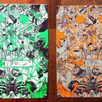 "<a href=""http://www.chilicomcarne.com/index.php?page=shop.product_details&amp;flypage=flypage-ccc.tpl&amp;product_id=352&amp;category_id=62&amp;option=com_virtuemart&amp;Itemid=77"">Cartaz em serigrafia</a> de <strong>Margarida Borges</strong>, ""remix"" de desenhos do<em><a href=""http://www.chilicomcarne.com/index.php?option=com_content&amp;task=view&amp;id=36&amp;Itemid=79"">Futuro Primitivo</a></em>."